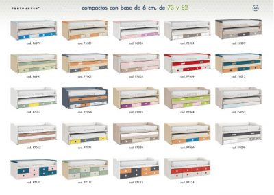 Tipos compactos donoso 1