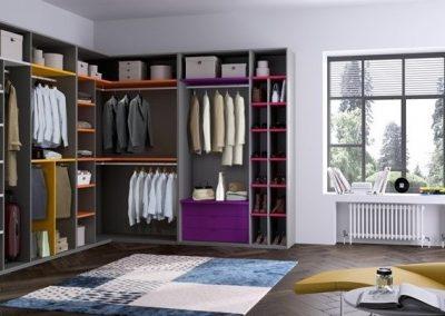 armarios y vestidores a medida 1